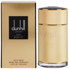 DUNHILL ICON ABSOLUTE MEN EDP 100ML